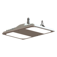 CRUISER 2 LB LED PC 4mm
