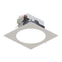 LUGSTAR LB LED SQUARE