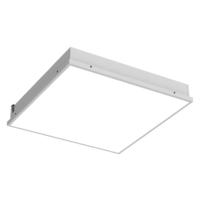 MEDICA 1 LED 600x600 p/t KIT CHANTIER