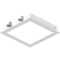 MEDICA LED PLX g/k 66mm