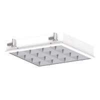 MEDICA 1 LED g/k SANDWICH 60mm