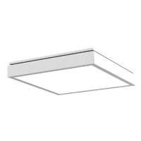 LUGCLASSIC LB LED 600x600 n/t IP44
