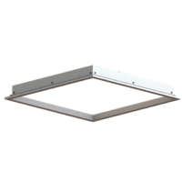 LUGCLASSIC SQUARE LED 600x600 p/t